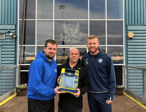 A-and-E-First-Aid-Training---St-Johnstone-Community-Trust-2